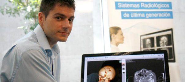 Rafael Forcada, CEO de Actualmed
